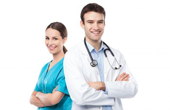 El Paso Urgent Care: Persistent Cough
