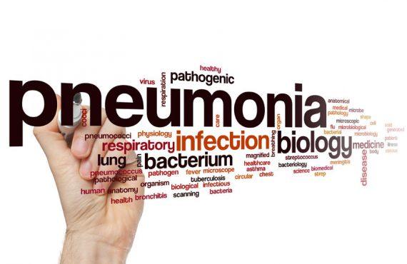 Pneumonia - Urgent Care El Paso Tx.