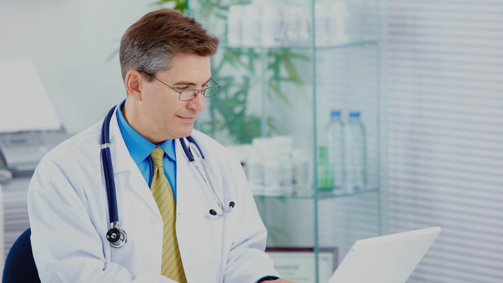 Urgent Care Doctor, El Paso, T